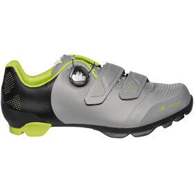 VAUDE MTB Snar Advanced - Zapatillas - negro